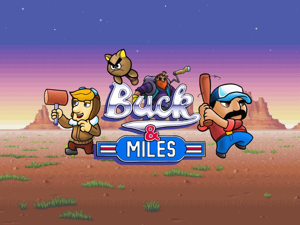 Buck & Miles thumbnail
