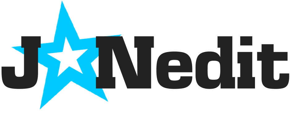JONedit logo