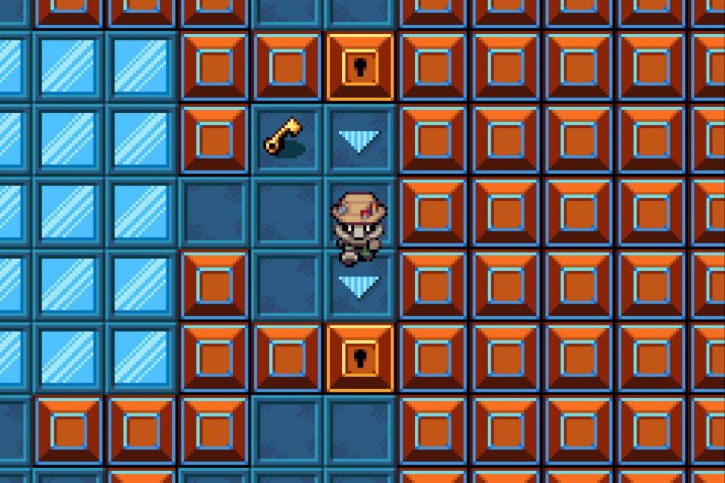 Zoo Saga screenshot of Wilson completing a Lizardverse Challenge