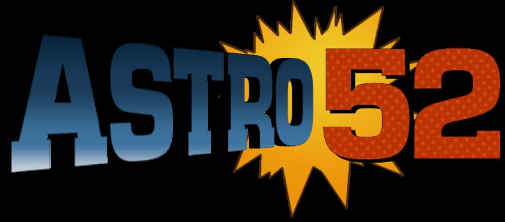 Astro 52 Jam - Logo